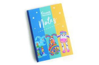 gromit unlesahed notebook