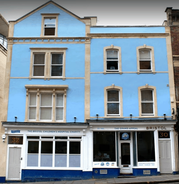 the grand appeal shop