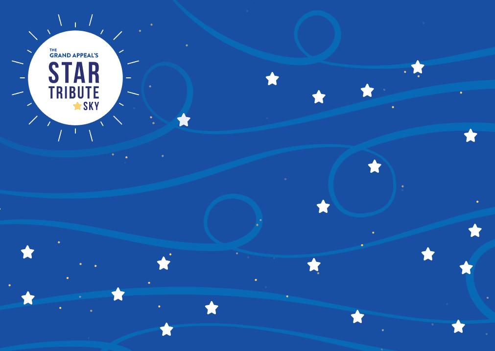 star sky graphic